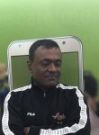 MO Enam, 51  , Muktagacha