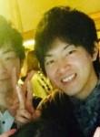 Shin, 26  , Nara-shi