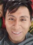 Marcos, 18  , Lima