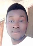 Kull Krys, 20  , Obuasi