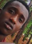 quizera, 20  , Kigali