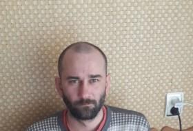 Василий, 39 - Just Me