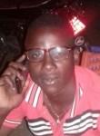 Said, 26  , Niamey