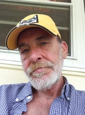 Ralpj Smith, 60, United States of America, Birmingham (State of Alabama)
