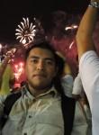 EDGARDO ESPINOSA, 38  , Zapopan