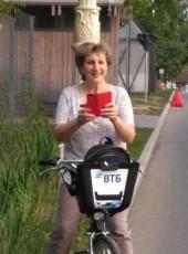 Elena, 55, Russia, Zhukovskiy