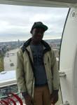 Ibrahim, 19, Velsen-Zuid