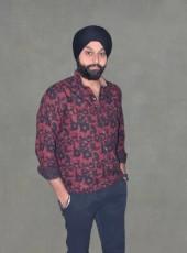 Mannnnn, 35, India, Agra