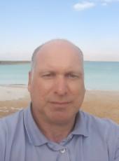Vitaliy., 51, Israel, Beersheba