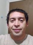 Eduardo , 18, Santiago