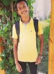 Abdelrhman, 19  , Bilbays