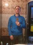 Evgeniy Batirov, 40, Saint Petersburg