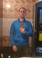 Evgeniy Batirov, 40, Russia, Saint Petersburg