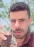 mohammad, 30  , Amman