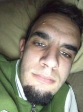 Sergio, 24, Spain, Palma