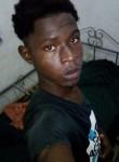 Henrique, 19  , Santa Maria