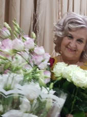 Ludmila, 59, Russia, Krasnodar