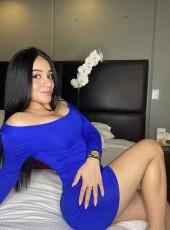Thalia, 20, Mexico, Tlalpan