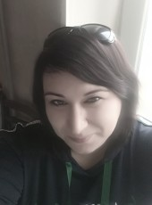 Olga, 31, Russia, Moscow