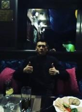Ilyas Arinov, 25, Kazakhstan, Pavlodar
