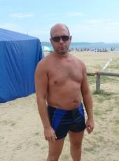 Дмитрий, 41, Россия, Хабаровск