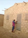 kientega Jacqu, 27, Ouagadougou