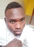 moussa Diallo, 25  , Saint-Quentin-en-Yvelines