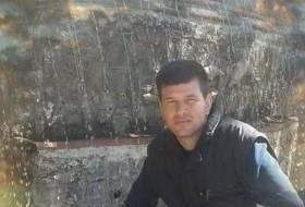 Ahmet Bolat, 30 - Just Me