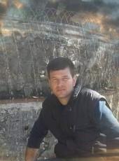 Ahmet Bolat, 30, Turkey, Ankara