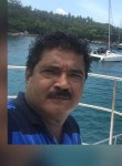 subramani, 52  , Coimbatore