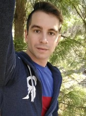 Makar, 34, Slovak Republic, Bratislava