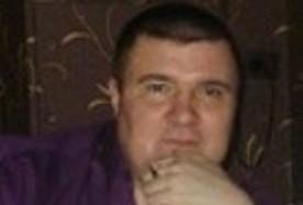 Sergey Khl, 39 - Just Me