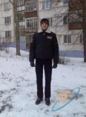 Aleksandr, 29, Russia, Izhevsk