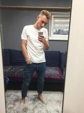Stanislav, 20, Рэспубліка Беларусь, Горад Мінск