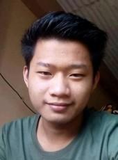 Clark , 20, Philippines, Taguig