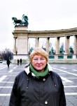 Светлана, 63, Kiev