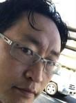 Lee Jun, 45  , Amsterdam