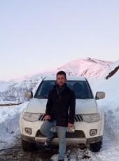 Ahmet, 30, Turkey, Istanbul