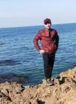 Yacine , 47  , Kolea