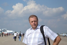 nikolay, 54 - Just Me