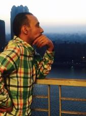 Kot, 45, Egypt, Cairo