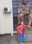 Valentina Ponomarenko, 58  , Luhansk