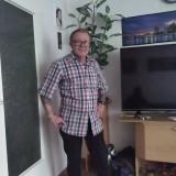 Georg, 67  , Wiesbaden