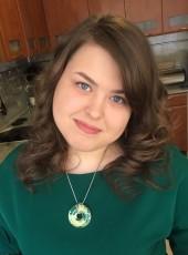 Darya, 27, Russia, Tyumen