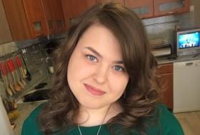 Darya, 27 - Just Me