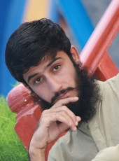 Mir, 18, Pakistan, Islamabad