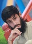 Mir, 18, Islamabad