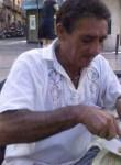 Josébetis, 55  , Sevilla
