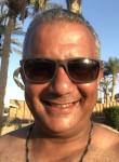 Sherif, 51  , El Alamein