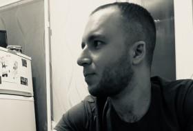 Konstantin, 29 - Just Me